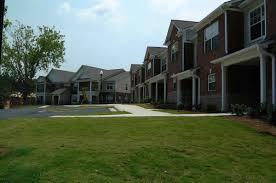 Ashley Cascade Atlanta Ga by The Atlanta Housing Authority Real Estate Development
