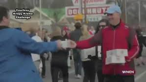 Dies After Challenge Dies After Attempting To Run Krispy Kreme Challenge Ny