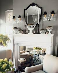 Decorate Inside Fireplace by 13 Creative Ideas To Decorate A Non Working Fireplace