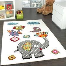 jeux d馗oration de chambre jeu de decoration de chambre tapis animaux enfant tapis sol