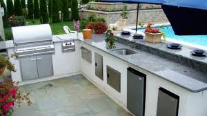 outdoor kitchen design outdoor kitchen designs amazing plans and bbq guys inside 17