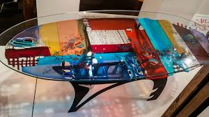 glass table top ideas play it safe with glass table tops glass table top