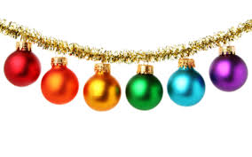 gold xmas ornaments clipart 2169626