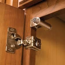 inset cabinet door stops wonderful soft close kitchen cabinets slow door hinge stop loud