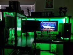 Top 96 Kick Home Office Setups by Top 96 Kick Home Office Setups Game Room Pinterest Tops