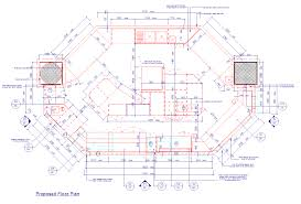 benedetina small commercial kitchen layout
