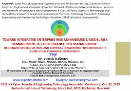 dr yogesh malhotra high impact computational quantitative
