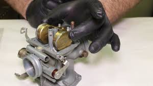 r d float bowl honda cb350 carburetor rebuild part 3 setting float height jet