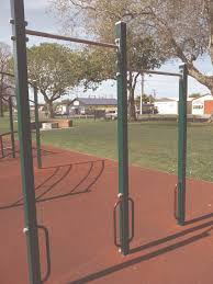 outdoor fitness and gym equipment category playground centre