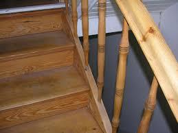 treppe aufarbeiten aufarbeiten einer alten holztreppe