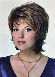 2015 hairstyles for over 60 short layered bob hairstyles for over 60