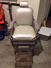 Vintage Barber Chairs For Sale Antique Barber Chairs Ebay