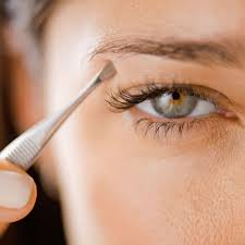 How To Pencil Eyebrows 10 Tricks To Pluck Perfect Eyebrows Shape Magazine