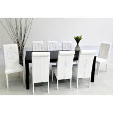 White Dining Room Table Sets 9 Piece Dining Sets You U0027ll Love Wayfair