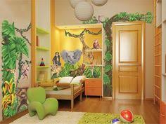 deco chambre bebe theme jungle decorating theme 20 room decorating ideas rooms