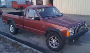 1988 jeep comanche jeep comanche information and photos momentcar