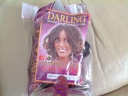 kenyan darling hair short pony yaya darling kenya hair extension for braiding colour 2 30