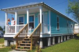 the mississippi alternative housing program has developed a new