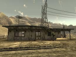 abandoned home fallout new vegas fallout wiki fandom