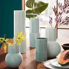 Celadon Vase Modern Celadon Vases West Elm