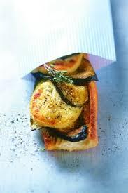 cuisine larousse http cuisine larousse fr recettes detail tartines chevre courgette