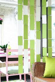 curtain room dividers ideas creative for open space plans