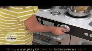 kidkraft modern espresso kitchen kidkraft uptown espresso kitchen 53260 review review how to play