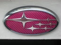 custom subaru emblem custom subaru emblem i cars pinterest subaru car stuff