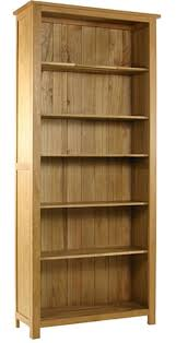 narrow pine bookcase happy home furnishers bookcases