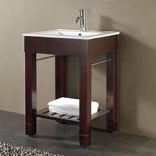 Custom Vanities For Small Bathrooms by Custom Made Bath Cabinet For Pedestal Sink Artisan Woodcraft