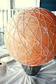 Diy Lantern Lights String Lantern Lights Diy Do It Your Self Diy