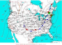 Weather Map Texas Mwn Blog July 2013
