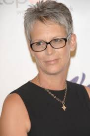 funky hairstyle for silver hair very short hair styles very short haircuts for women over 50