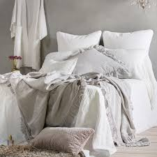 Pom Pom Crib Bedding by Vera Wang Pom Poms Duvet Cover Set From Beddingstyle Com Bedding