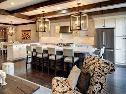 open living room kitchen floor plans kitchen decorating open concept kitchen living room designs open