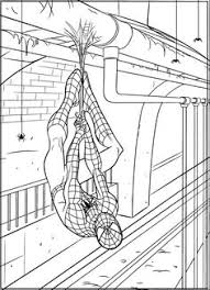 photos spiderman kids coloring picture kids spiderman