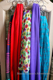 organize your closet versatile scarf holder review u2013 mama