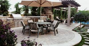 Slabbed Patio Designs Patio Designs Tips For Placement And Layout Plans For Concrete
