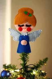 97 best felt angels images on pinterest felt angel angel and
