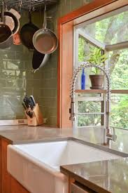 greenhouse windows for kitchen coat rack ideas small spaces