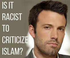 Ben Affleck Meme - ben affleck criticizing islam is racist godless mom