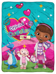 Doc Mcstuffins Twin Bed Set by Doc Mcstuffins Bedding For The Cool Kids