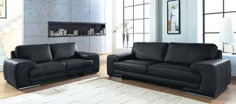 canape chesterfield noir articles with canape chesterfield cuir noir 3 places tag canape en