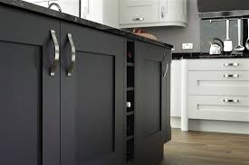 painted oak farmhouse shaker kitchen collection hera