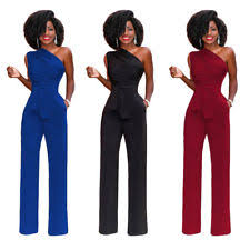 evening jumpsuits evening jumpsuit ebay