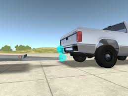 minecraft semi truck how do i attach a trailer beamng