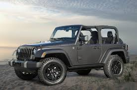 slammed willys jeep next wrangler could get hybrid aluminum carbon fiber photo