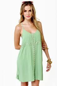 light green dress with sleeves cute light green dress lace dress sage dress 40 00