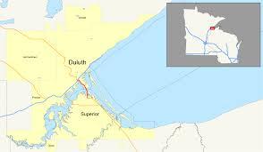 Google Maps Wisconsin by Interstate 535 Wikipedia