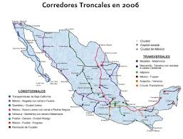 mexico toll road map exploring lakamha we shall come rejoicing bringing in the sheaves